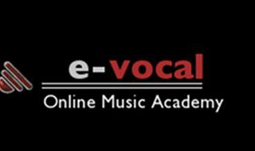 e-vocal Music Academy